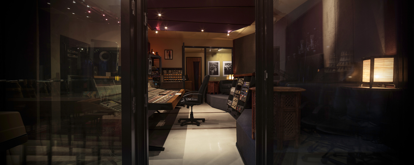 Sunshine Recorder Studios