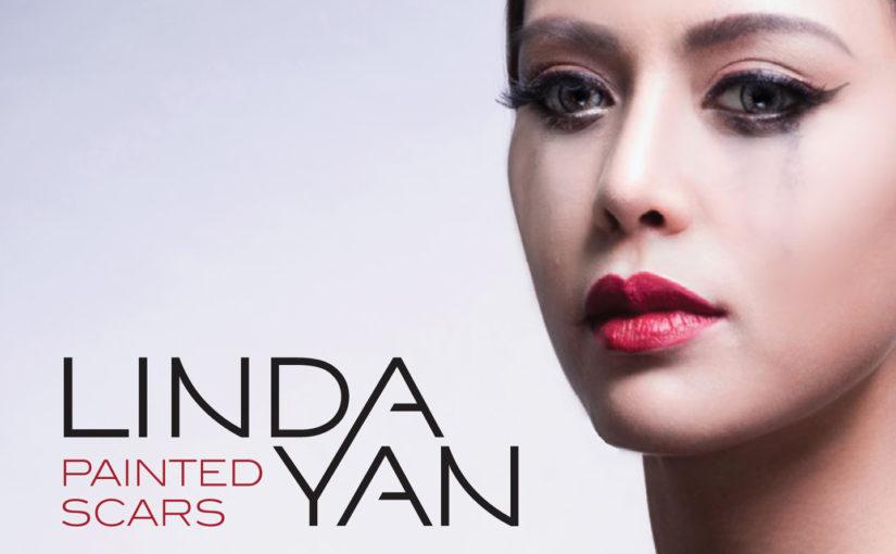 Linda Yan Studio Album, 'PAINTED SCARS'